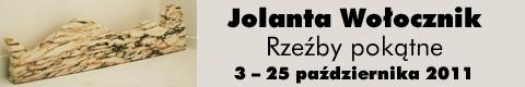 Galeria xx1 - Jolanta Wołocznik – Rzeźby pokątne