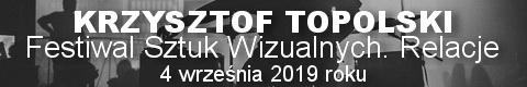 Galeria xx1 - American Can / Arszyn gra De Marię <br> Krzysztof Topolski