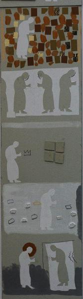 Sławomir Marzec - Wokół ikony, czyli smok o złotym zębie