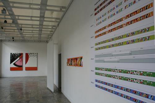 Wojciech Fangor - Projekt plastyczny II linii metra