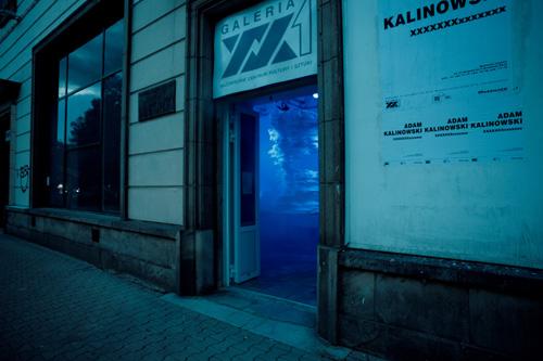 Adam Kalinowski - XXXXXXXxxxxxxx