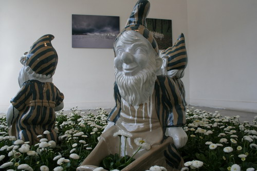 Galeria XX1, Katarzyna Krzykawska