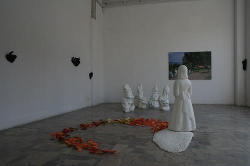 Katarzyna Krzykawska, Galeria XX1