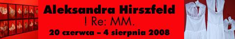 Galeria xx1 - Aleksandra Hirszfeld ! Re: MM.