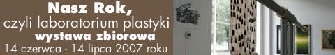 Galeria xx1 - Nasz Rok czyli laboratorium plastyki
