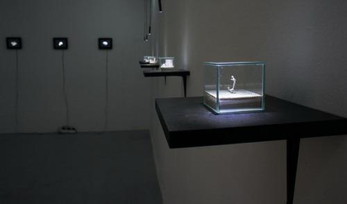 Ignacy Skwarcan, Galeria XX1